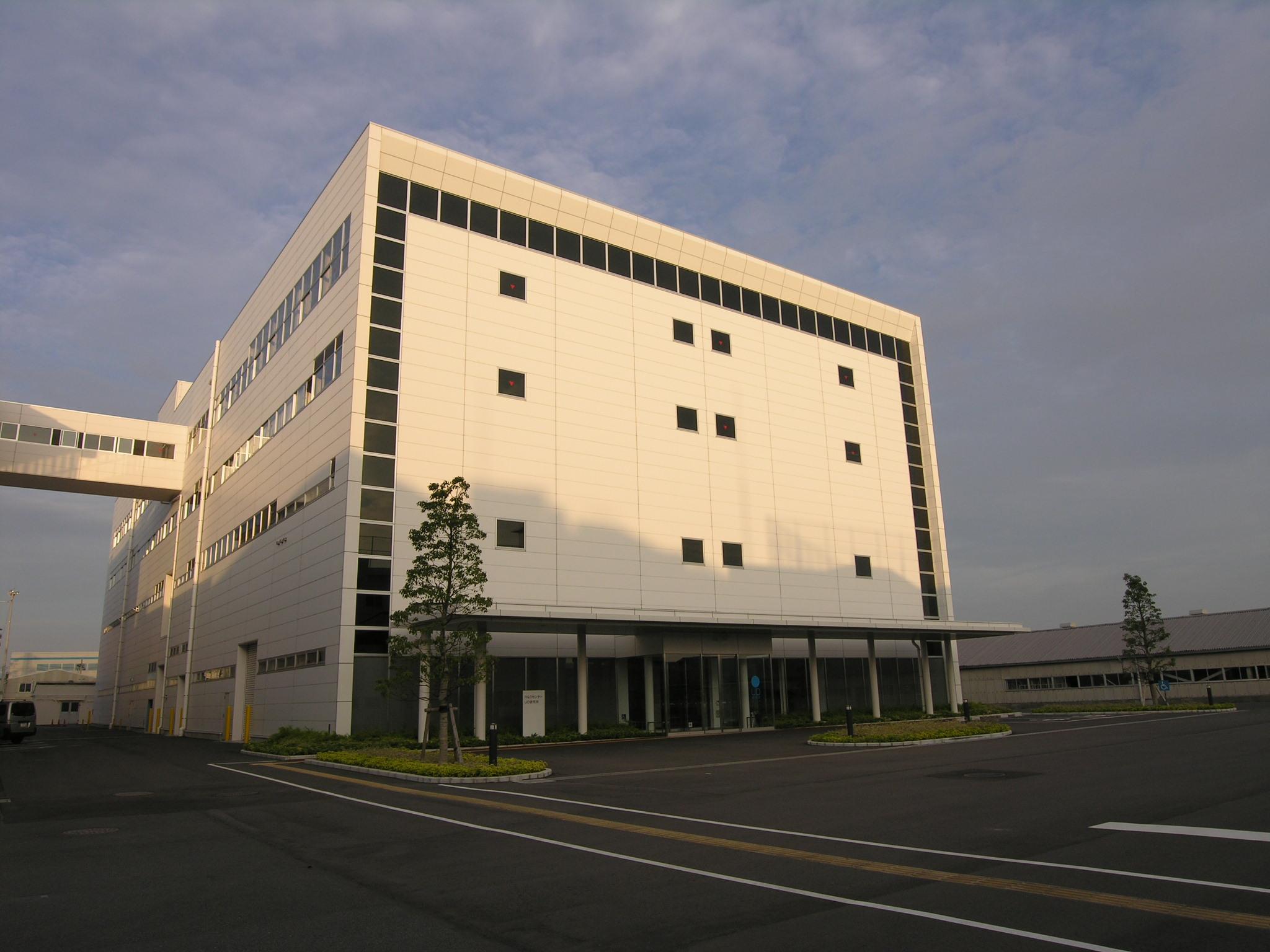 TOTO Universal Design Laboratory, Kanagawa | i Design inc.